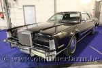 Lincoln Continental MK IV '75