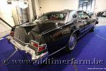 Lincoln Continental MK IV '75 (1975)