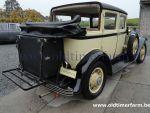 Marquette 30/37 '30 (1930)