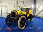 De Dion Bouton 8HP Yellow '05