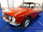 Alfa Romeo 1600 GT Junior ' 74