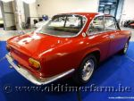 Alfa Romeo 1600 GT Junior ' 74 (1974)