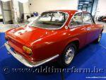 Alfa Romeo 1600 GT Junior ' 74 (1974)