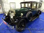 Franklin Airman Limousine '28