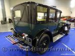 Franklin Airman Limousine '28 (1928)