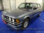 BMW 323i '82