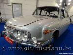 Tatra 603 6 places Silver '69