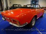 Fiat 124 Spider '67 (1967)