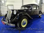 Citro�n Traction 15 SIX '53
