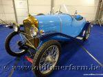 Amilcar CC Blue '21 (1921)