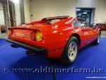 Ferrari 308 GTSi Quattrovalvole Red '84 (1984)