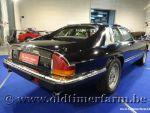 Jaguar XJS V12 HE Coupé '84 (1984)