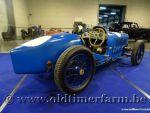 Amilcar CGS Panigoni Barquette de Course '24 (1924)