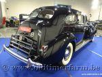 Packard Eight '37 (1937)