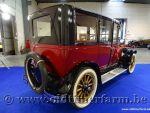 Buick Limousine H50 '19 (1919)