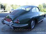 Porsche 356 C Coupé Irish Green '65 (1965)