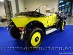 Citroën 5HP Torpédo Cabriolet 2 Places C.2 '25 (1925)