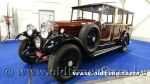 Rolls Royce 20/25 HP 41/2 Shooting Brake '31