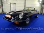 Jaguar E-Type 4.2 Series 2 Roadster '70