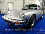 Porsche 911 3.0 SC Coupé Silver '80