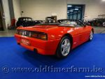 Ferrari 348 Spider Red '93 (1993)
