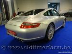 Porsche 911-997 Carrera S Grey 2006 (2006)