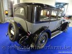 Cadillac LaSalle Limousine '30 (1930)