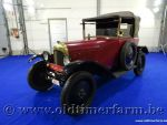 Citro�n 5HP Torp�do Cabriolet 2 Places C.2 '24
