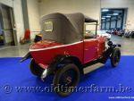 Citroën 5HP Torpédo Cabriolet 2 Places C.2 '24 (1924)