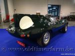 Jaguar D-Type Replica by RAM '69 (1969)