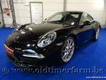 Porsche 911-991 Carrera S 2013