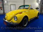 Volkswagen 1302 Cabriolet '67