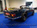 Triumph TR 6 Mallard '73 (1973)