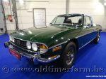 Triumph Stag Green '75