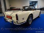Triumph TR250 '68 (1968)