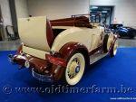 Chevrolet AD Sport Roadster '30 (1930)