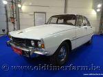 Rover P6 3500 MK I '71