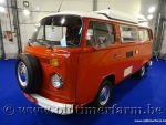 Volkswagen T2b Camper '79