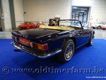 Triumph TR 6 '75 (1975)