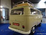 Volkswagen  T2a Savanna '70 (1970)