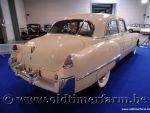 Cadillac 61 Series Touring Sedan '49 (1949)