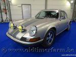 Porsche 911 2.4 T Grey '73
