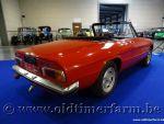 Alfa Romeo Spider 2000 Veloce '72 (1972)