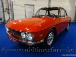 Lancia Fulvia 1.3S Coupé 2nd Series '72 (1972)