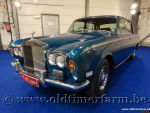 Rolls Royce Silver Shadow I '74 (1974)