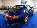 Porsche 911-993 Carrera 2 Tiptronic '95 (1995)