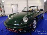 Alfa Romeo Spider 4 2.0i '92