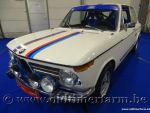 BMW 2000Tii Touring '72
