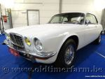 Jaguar XJ6C 4.2 Series 2 '77