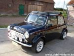 Mini 40 th Anniversary Limited Edition